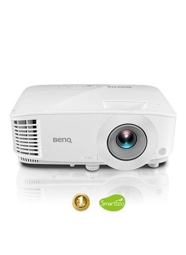 BenQ Benq Ms550 3600Al 800X600 Svga 10000H Dlp Projeksıyon Renkli